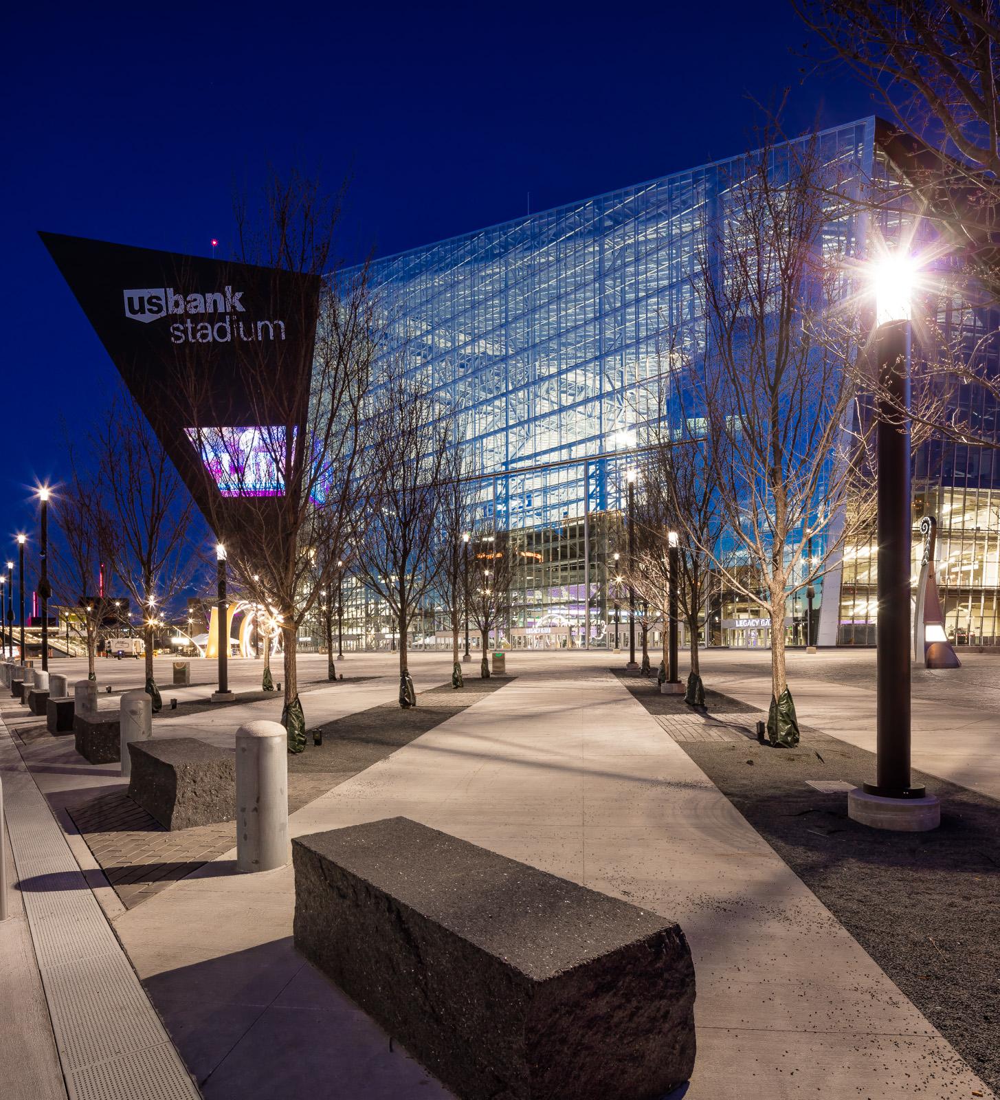 Stadium Lights Manufacturers: JTH Lighting Alliance