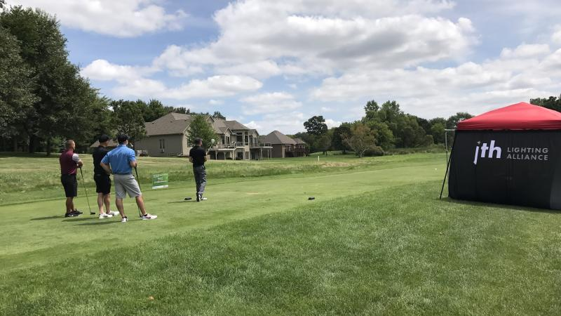 AIA Golf Outing