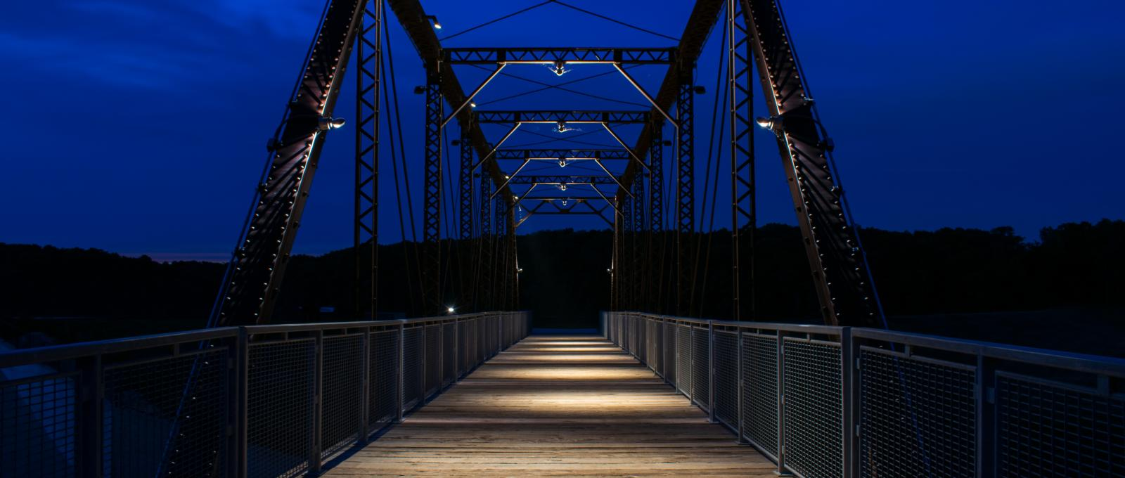 Jurgensen Bridge